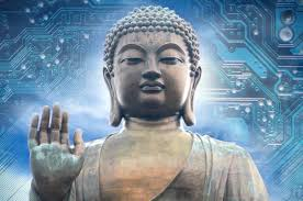 budhism and the internet