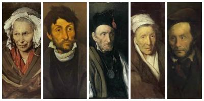 400px-The_monomanies_series_by_Géricault