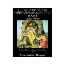 book 3 the mahabharata