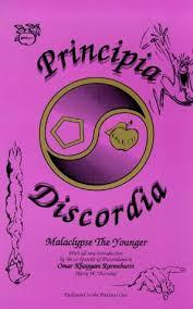 discordian pamphlet